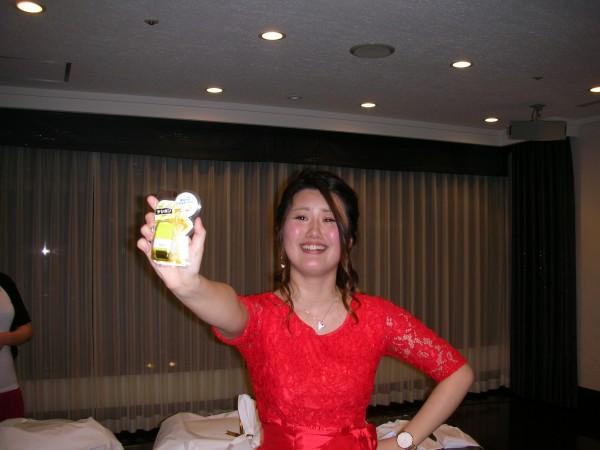 昨晩の卒業パーティについて(2)