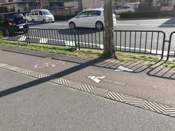 自転車専用道について