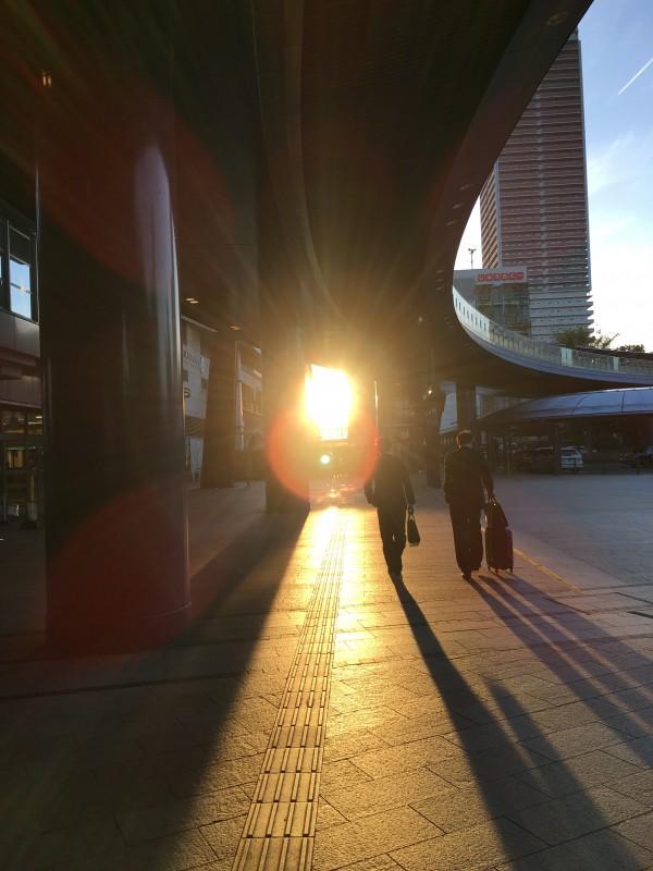 昨日は岐阜と京都を往復する(2)。