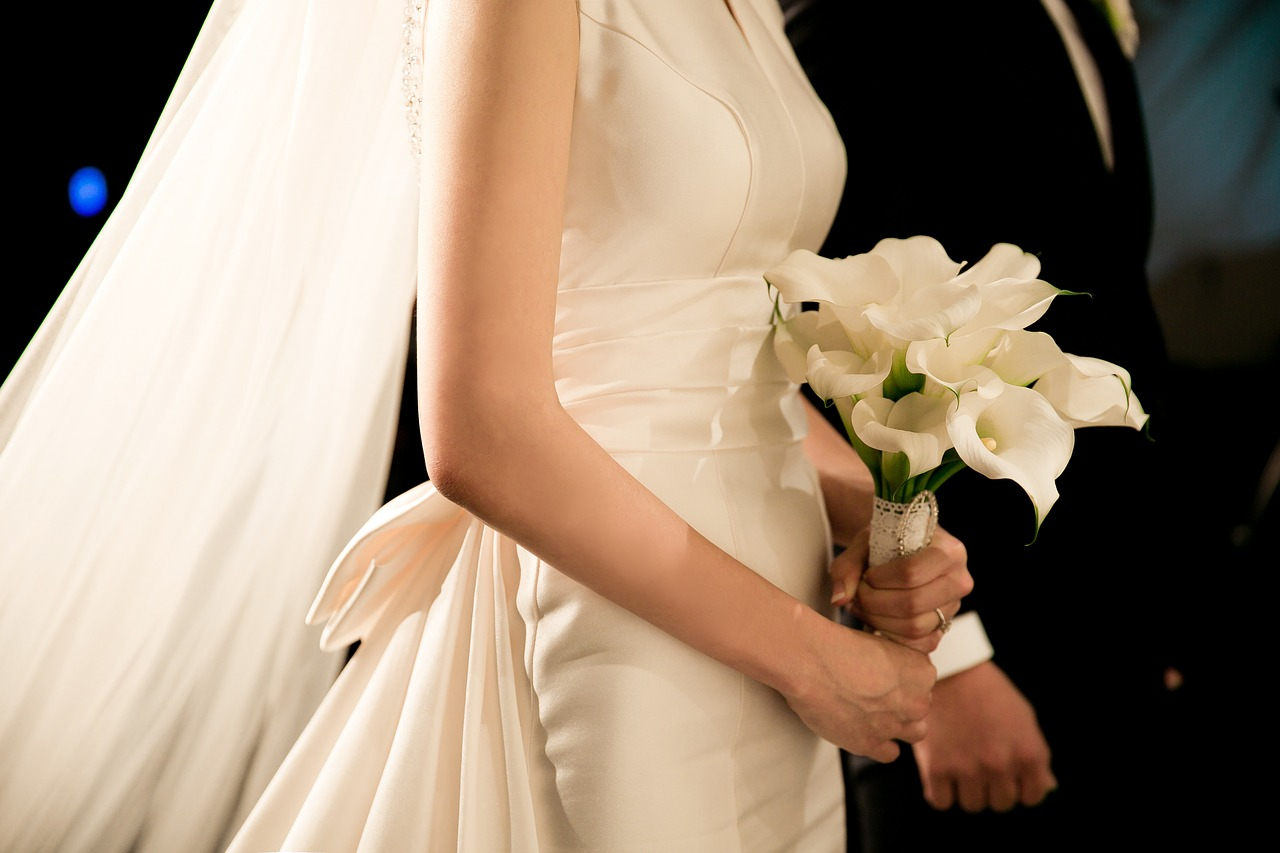 女性の結婚観