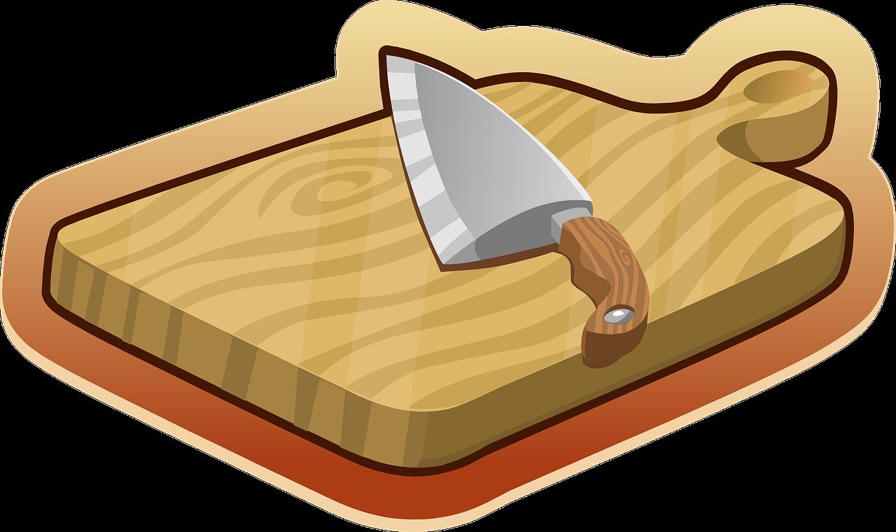 ゼミ生が料理の時に指を切る。
