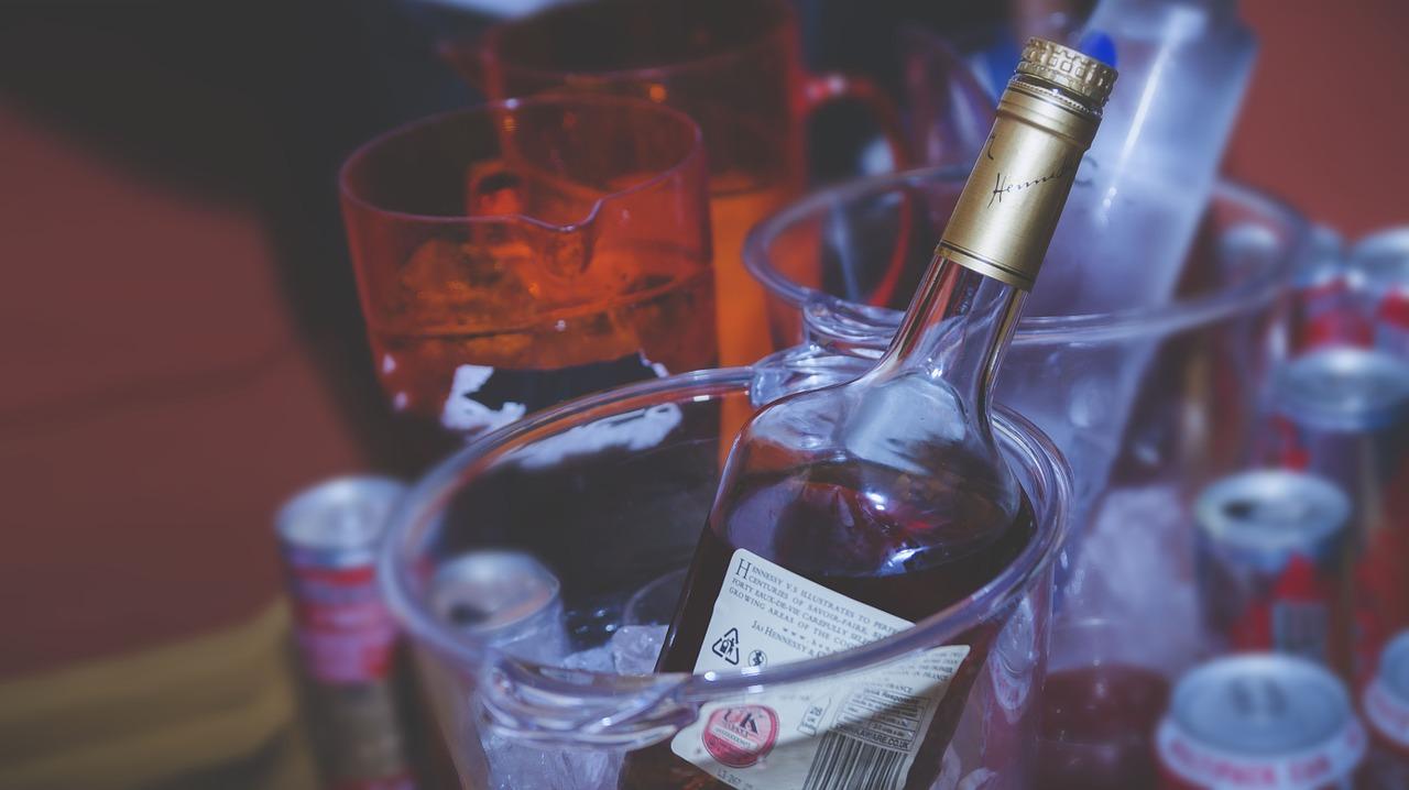 クライナーというドイツの酒が有名だ。